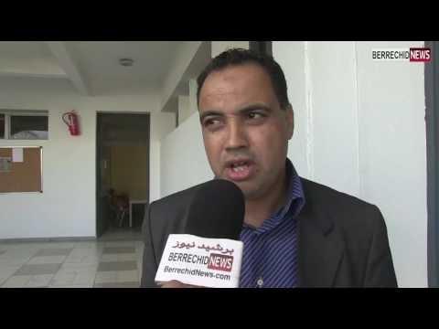 ربورطاج : المجلس الجماعي لبرشيد ينظم ورشات موضوعاتية تشاركية...