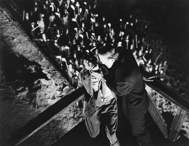 Frankenstein (Universal, 1931) 35