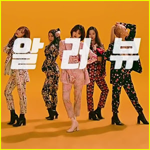Exid Make Comeback With New Music Video For I Love You Watch