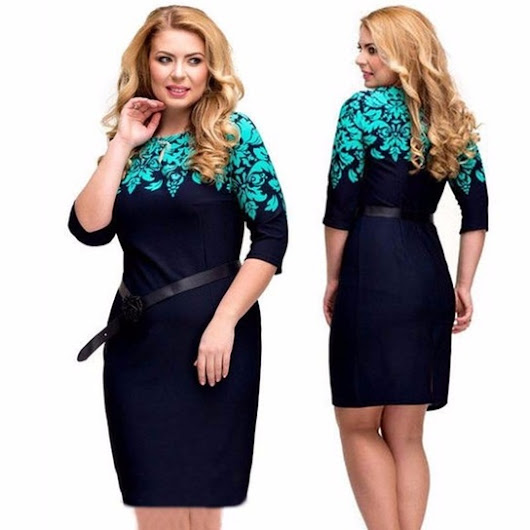 Ways to Select Fashionable Large size Garments