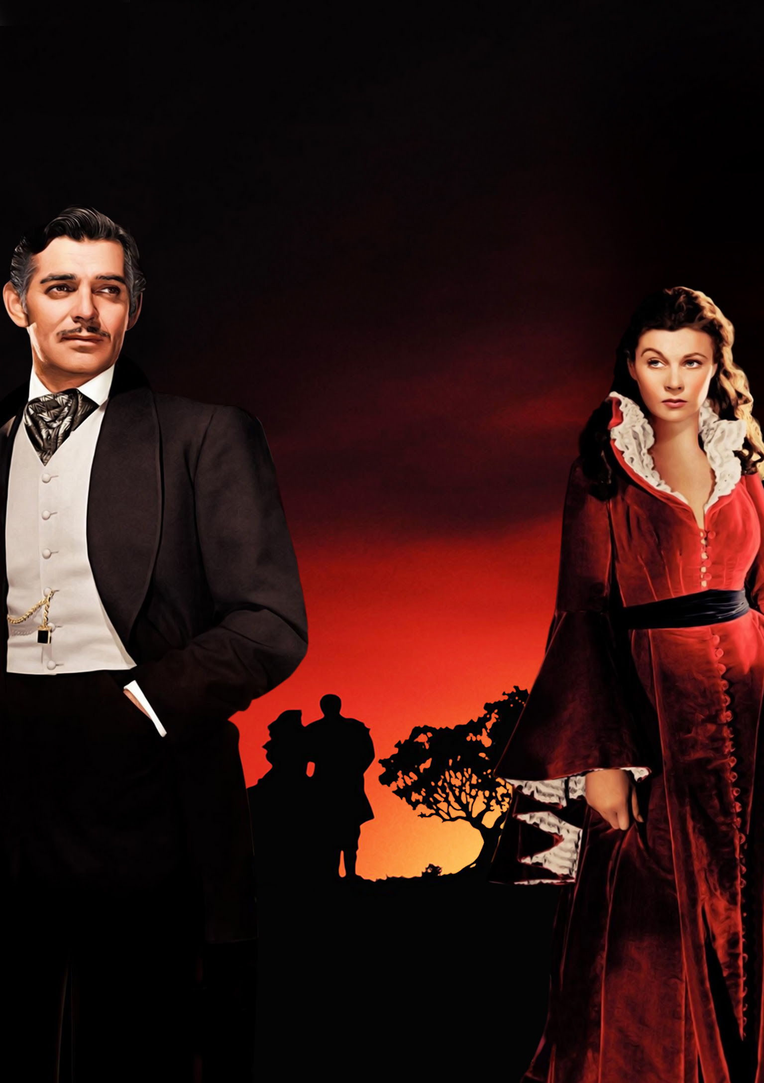 Gone With The Wind Afbeeldingen Gone With The Wind Poster Hd