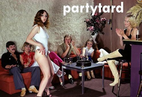 partytard