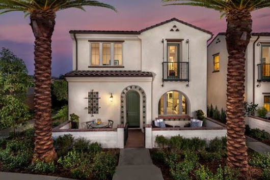 Final Opportunity to Purchase in Castile at La Floresta - Orange County Real Estate | Orange County Real Estate
