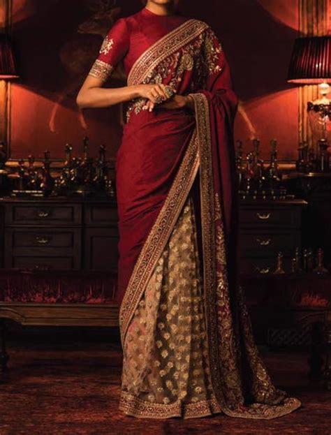 Sabyasachi Mukherjee Dresses 2017 Bridal Wedding