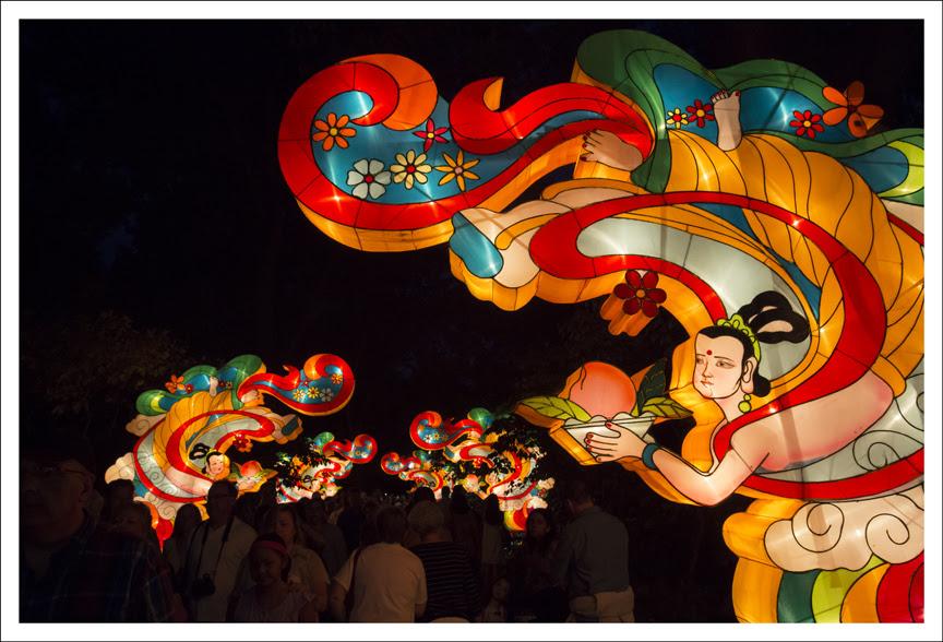 Festival of Lanterns 22