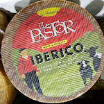El Pastor Iberico Whole Wheel ~7lb (6 Month Aged) Mixed Cow, Sheep and Goat Milk