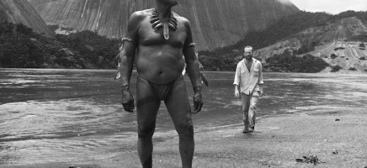 Quinzaine des Réalisateurs, Cannes 2015: Embrace of The Serpent by Ciro Guerra wins the ART CINEMA AWARD | Cicae