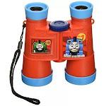 Sakar 70385 Thomas the Train & Friends Binocular - Red & Blue