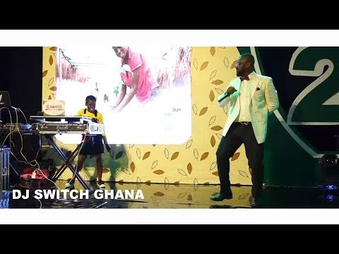 DJ SWITCH GHANA & ABEIKU SANTANA🔥🔥HOTTEST PERFORMANCE EVER @OLAM GH 20TH ANNIVERSARY