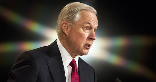 Senate Moves Forward with Bipartisan Bill to Rein in Jeff Sessions