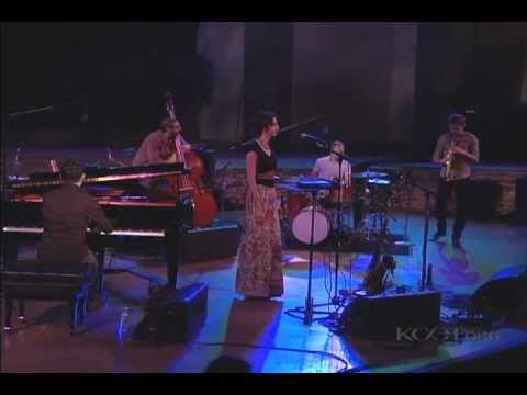 Vie quotidienne de FLaure: Tigran Hamasyan Quintet