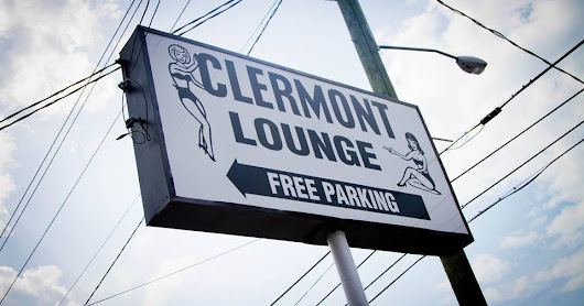 The Clermont Lounge Is Finally Back in Business