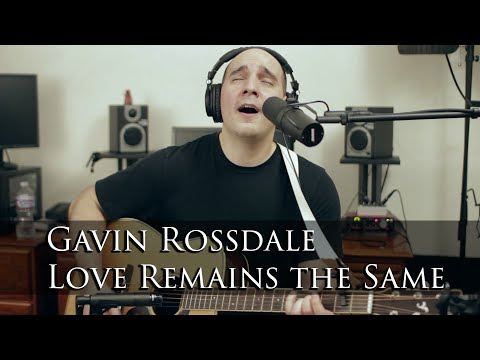 Love Remains the Same [New Video] | MikePeralta.com