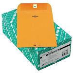 """Quality Park Qua37755 Catalog Envelopes, 6"""" H, 9"""" W, Pk100"""
