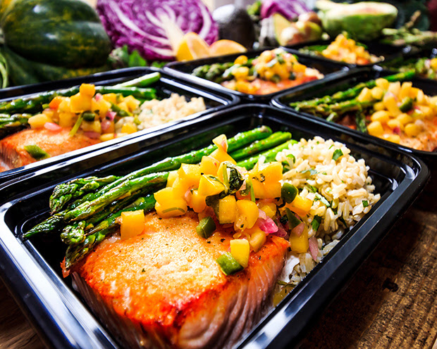 5 Meal Delivery Services That Are Athlete Approved