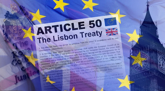 Brexit Britain triggers Article 50, Leave & Remain the new political forces
