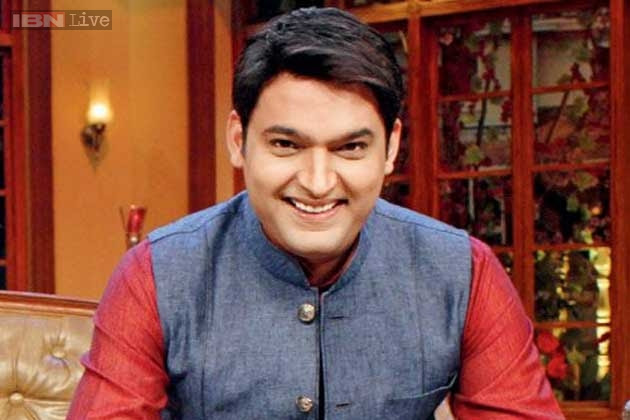 Kapil Sharma Stand-up comedian hd photos