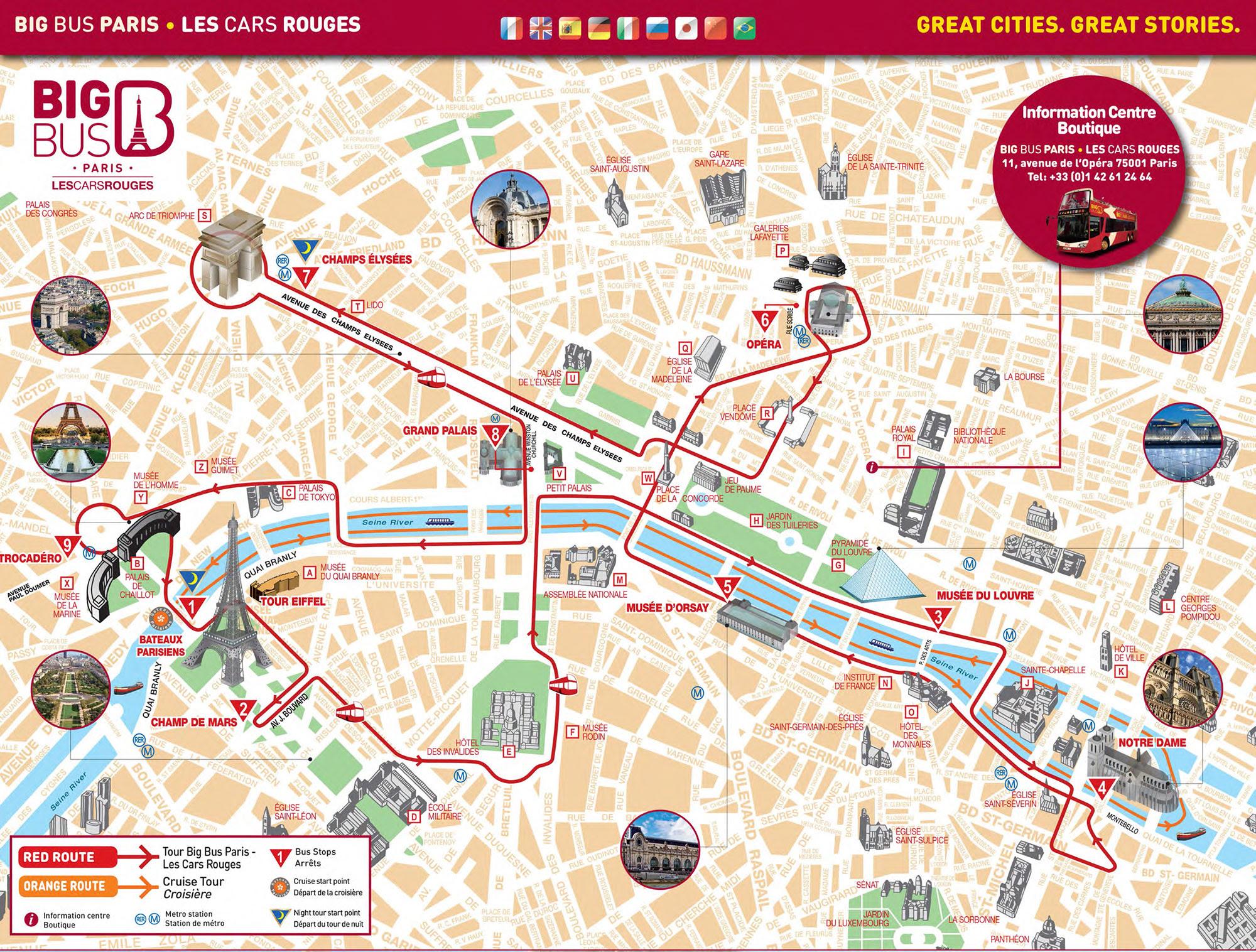 Plan Metro Paris Site Touristique | Subway Application