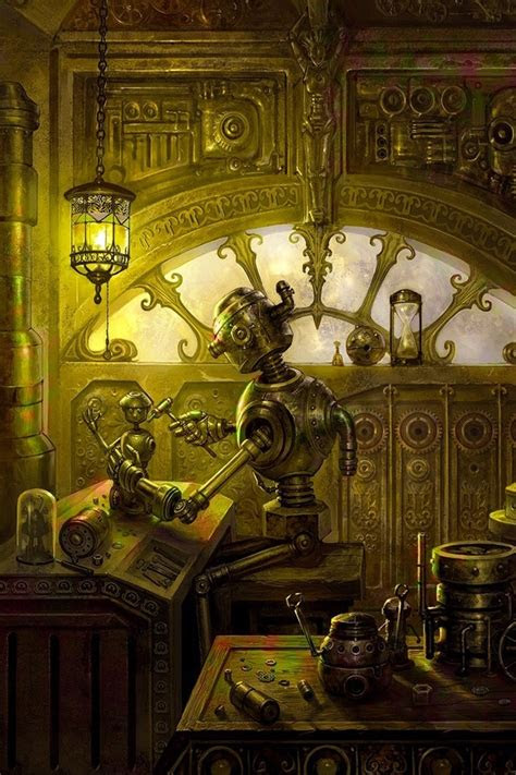 iphone steampunk wallpaper wallpapersafari