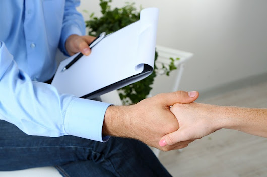 Preparing for Your First Counseling Appointment - Family Restoration Counseling Services