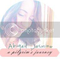 Abigail Jasmine
