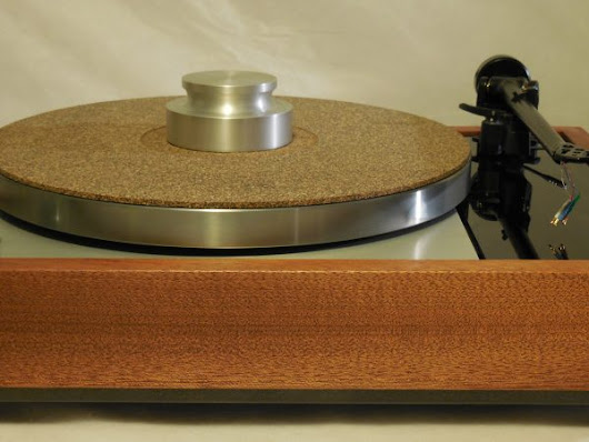 Vinyl Nirvana's 2016 VN-150! A Transformed Thorens TD-150 in custom Sipo plinth, Upgraded Rega (Moth) RB-202 Tonearm, Extras - AR Turntable Vinyl Nirvana Acoustic Research Merrill Thorens TD 160 For Sale