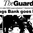 Trading Legends: Baring Bank Goes Bust