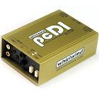 Whirlwind pcDI - Stereo Direct Box
