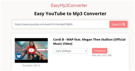 youtube mp downloader  updated