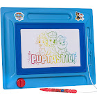 Paw Patrol Magnetic Doodle Board - Etch A Sketch Classic, Magnetic Drawing Board for Kids, Great Toy for Toddlers Learni