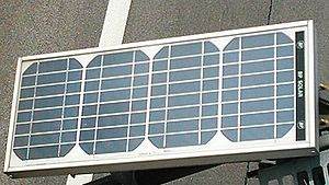 A photovoltaic (PV) module that is composed of...