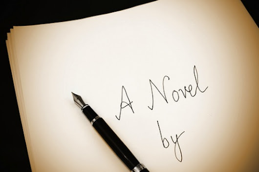 10 winning ways to open your novel