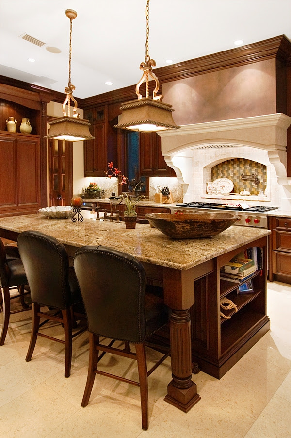 kitchen design tips | Kitchen Details and Design