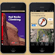 SuperTopo on the iPhone with rakkup: guidebooks reinvented :: SuperTopo Rock Climbing Discussion Topic