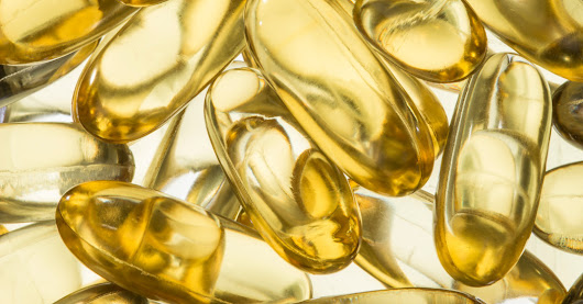 Fish Oil Drug May Prevent Heart Attack and Strokes in High-Risk Patients - The New York Times