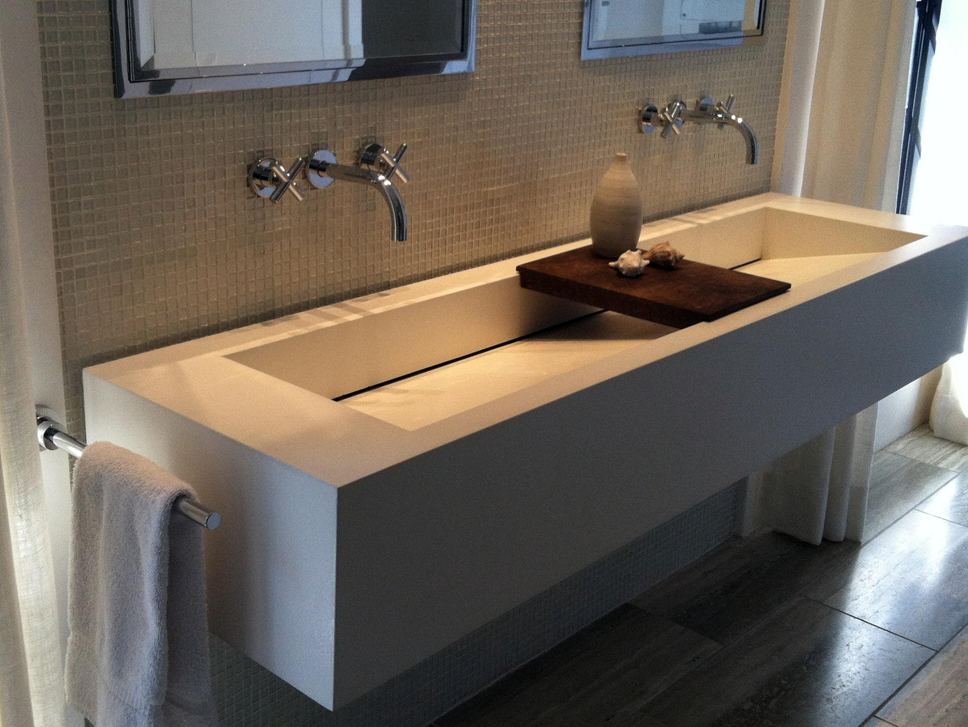 Troff Sink: One Sink for Many Users - HomesFeed