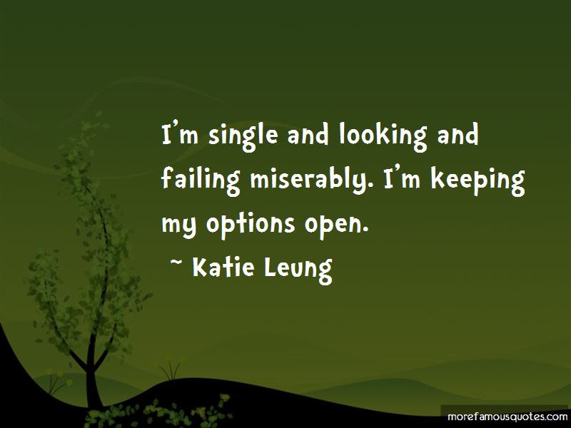 Single And Looking Quotes Top 50 Quotes About Single And Looking