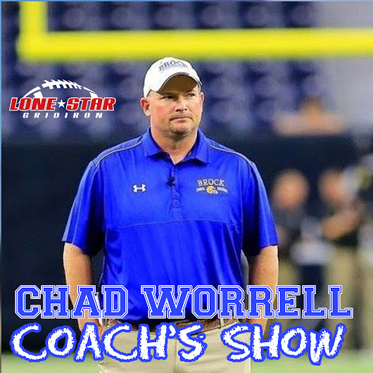 Chad Worrell Coach's Show 110818