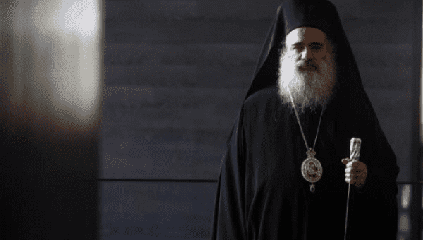 Who Is Archbishop Atallah Hanna, and Why Israel Hates Him