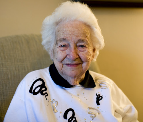 302 Grandma Hair 1000 Awesome Things