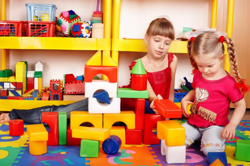 Image result for children playing with toys