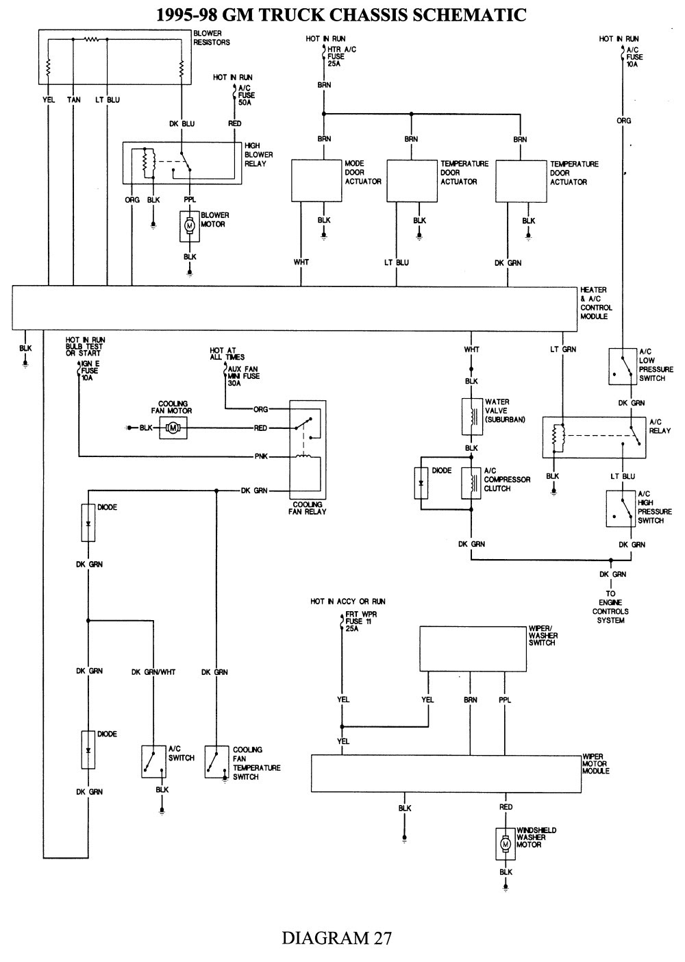 DIAGRAM] 1988 Gmc Truck Wiring Diagram Heat FULL Version HD Quality Diagram  Heat - GETDIAGRAMS.COOPERATIVALAFENICE.IT  Cooperativa Fenice