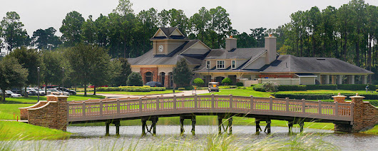 St Augustine golf communities