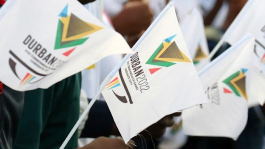 Commonwealth Games: Durban, South Africa will not host Games in 2022