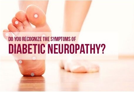 Diabetic Neuropathy - The Walking Encyclopedia