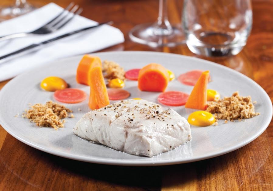 Enjoy a Mediterranean diet for colorectal health