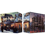 Harry Potter Special Edition Boxed Set (Paperback) by J. K. Rowling, Kazu Kibuishi and Mary GrandPre