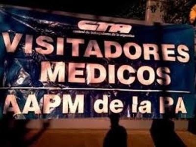 AAPM denuncia que peligra la situación de millones de afiliados a las Obras Sociales