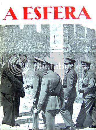 Capa do número 47, com Salazar em destaque. * Image hosted by Photobucket.com