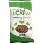 TrEAT4u Raw Almonds (1 oz., 24 pk.)